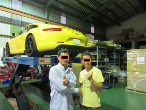 【innotech】 iPE 本社工場 訪問 【イノテック】