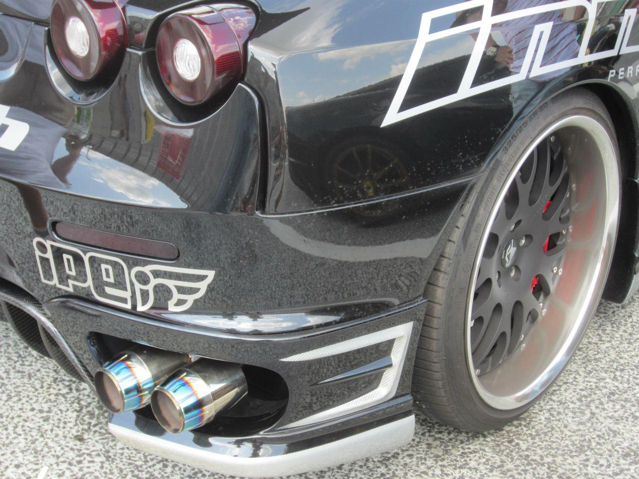 フェラーリ F430 (クーペ)4