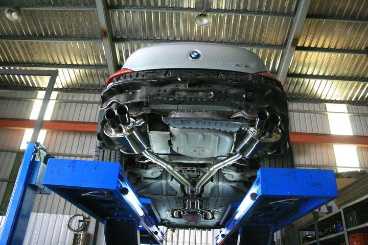 BMW M63