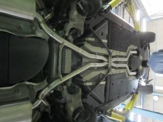 BMW M5 (E60) 静岡県のお客様5