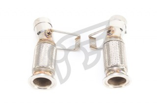 ランボルギーニ LP550 / 560 / 570 用 iPE エキマニ2