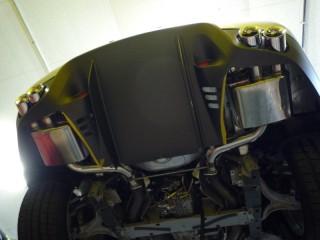 フェラーリ 599 (Ferrari 599)5