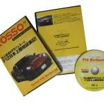 雑誌 ROSSO 付録DVD