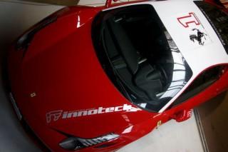 フェラーリ 458イタリア2