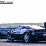 Ferrari 458 イタリア