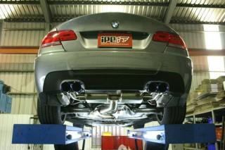 BMW 335i E9X1