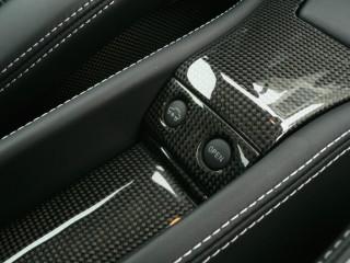 Ferrari 458 用 カーボン センターコンソール セット3