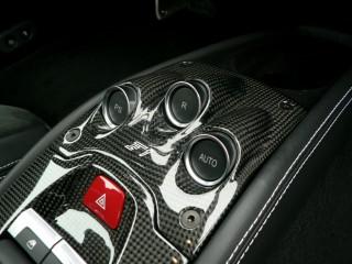 Ferrari 458 用 カーボン センターコンソール セット4
