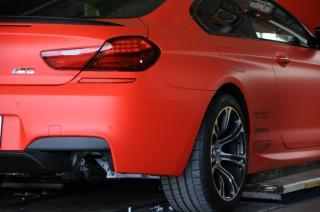 BMW M6 F132