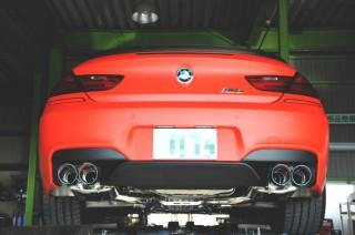 BMW M6 F137