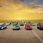 SCC – 中国最大規模のスーパーカークラブ