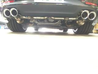 新車 ポルシェ 991 カレラS3
