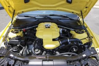 BMW E92 M3 x ESSスーパーチャージャー x LB Performance x iPE3