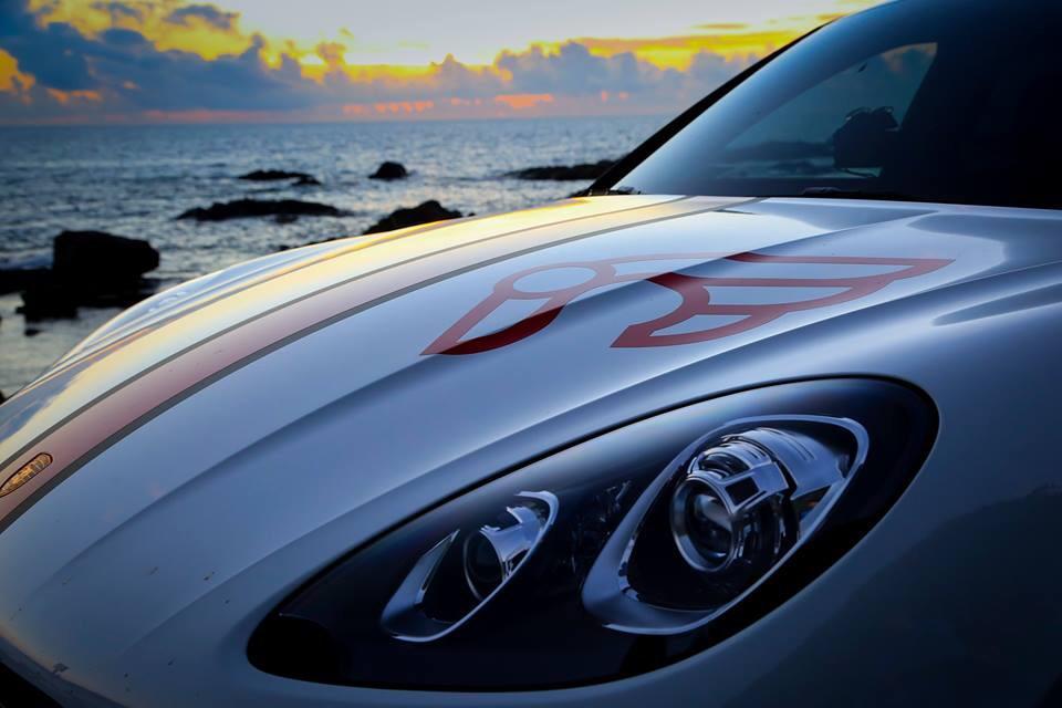 ポルシェ マカン SUV クロスオーバー マフラー 新製品 リリース 可変バルブ