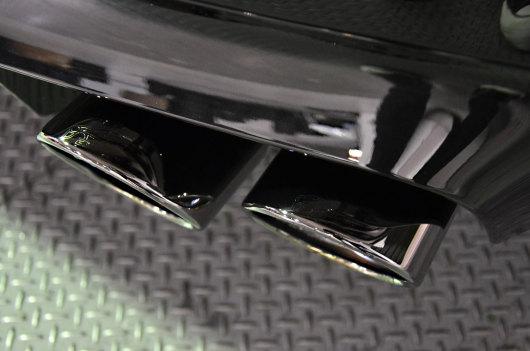 BMW F10 M5 マフラー 交換 可変 バルブ リモコン