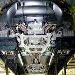 Ferrari FF 用 iPE マフラー 新製品情報 公開しました