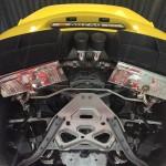 ポルシェ ケイマン GT4 用 iPE マフラー 新製品情報 公開しました