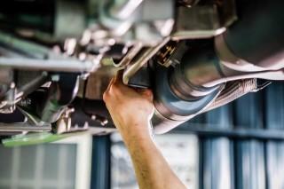 世界最速? 991 GT3 RS × iPE 可変バルブマフラー フルエキゾースト4