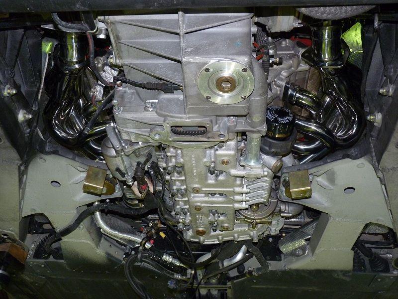 フェラーリ F430 (クーペ)5
