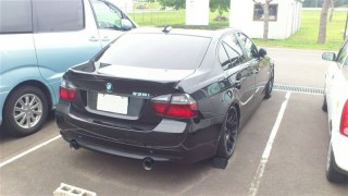BMW 335i1