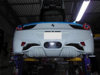フェラーリ 458 イタリア (Ferrari 458 Italia)10