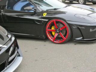 フェラーリ F430 スパイダー (Ferrari F430 Spider)2
