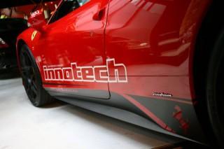 フェラーリ 458イタリア3