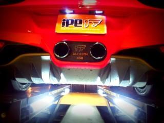 フェラーリ 458イタリア5