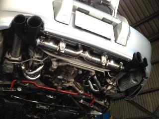 ポルシェ 996ターボ3