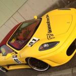 フェラーリ F430 スパイダー