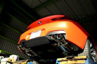 BMW M6 F139