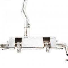 AMG CLA45 用 iPE 可変バルブマフラー
