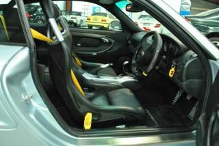 ポルシェ 996 ターボ3