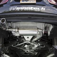BMW 328i GT (F34) N20B20 用 iPE 可変バルブマフラー