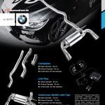 iPE 可変バルブマフラー webカタログ 2014 BMW