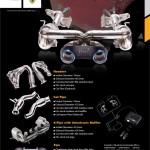 iPE 可変バルブマフラー webカタログ 2014 フェラーリ