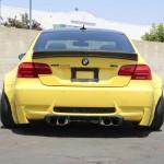 BMW E92 M3 x ESSスーパーチャージャー x LB Performance x iPE