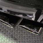 BMW F10 M5用 iPE製マフラーを装着