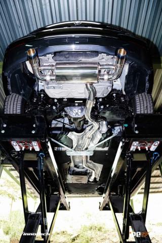 BMW M235i (F22) 用 iPE 可変バルブマフラー [フルシステム]2