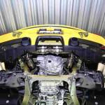 Ferrari 458 スペチアーレ 用 iPE マフラー 新製品情報 公開しました