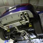 アウディ S3 8V × iPE 可変バルブマフラー