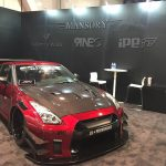 THE SEMA Show 2017 × iPE (innotech Performance Exhaust)