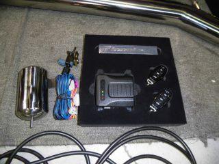ポルシェ 958 カイエン ターボ × iPE 可変バルブマフラー6